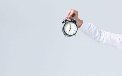 إدارة الوقت و الذات وتحديد الأولويات